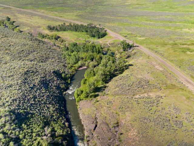 810 Little Wood Reservoir, Carey, ID 83320 (MLS #98694422) :: Juniper Realty Group