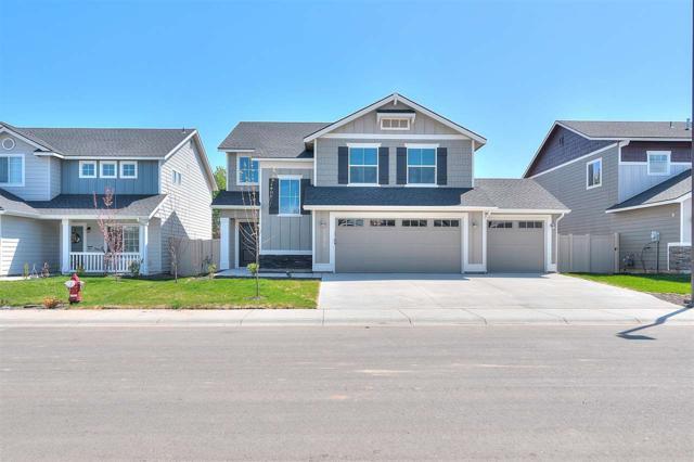 6160 N Seawind Pl, Meridian, ID 83646 (MLS #98694437) :: Full Sail Real Estate