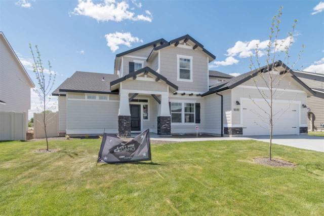 6085 N Silver Spruce Ave., Meridian, ID 83646 (MLS #98694438) :: Full Sail Real Estate
