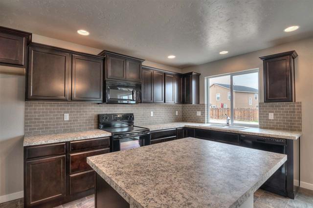 1673 W Wood Chip St., Meridian, ID 83642 (MLS #98694443) :: Jon Gosche Real Estate, LLC