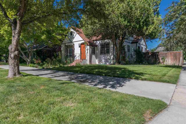 702 N 20th, Boise, ID 83702 (MLS #98694504) :: Zuber Group