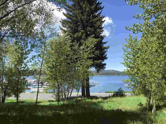 1400 Mill Road, Mccall, ID 83638 (MLS #98694523) :: Boise River Realty