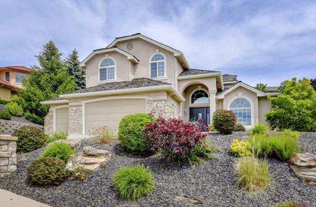 3975 W Quail Ridge Dr, Boise, ID 83703 (MLS #98694530) :: Jon Gosche Real Estate, LLC