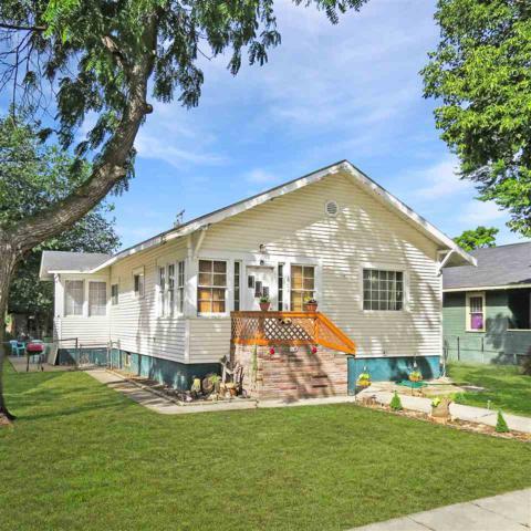 1604 Blaine St., Caldwell, ID 83605 (MLS #98694587) :: Jon Gosche Real Estate, LLC