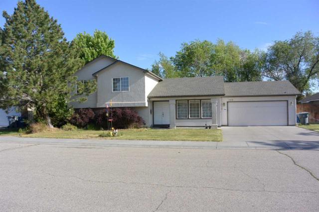 130 War Eagle Dr, Mountain Home, ID 83647 (MLS #98694617) :: Jon Gosche Real Estate, LLC