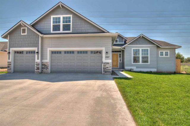 2122 N Cardigan Ave., Star, ID 83669 (MLS #98694633) :: Jon Gosche Real Estate, LLC