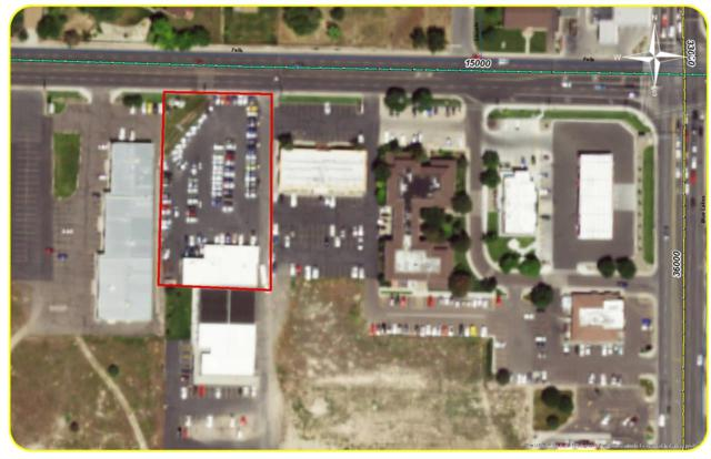 794 Falls Ave, Twin Falls, ID 83301 (MLS #98694638) :: Ben Kinney Real Estate Team