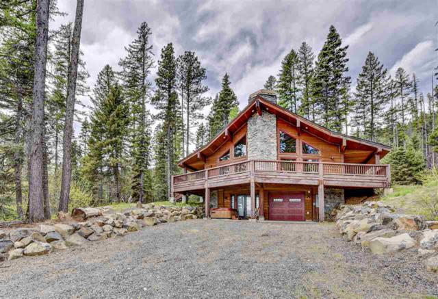 1775 Grouse Trail, Donnelly, ID 83615 (MLS #98694664) :: Jon Gosche Real Estate, LLC