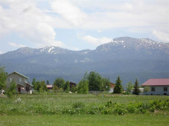 TBD Country Way, Mccall, ID 83638 (MLS #98694666) :: Build Idaho