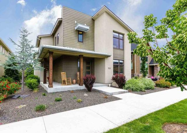 3121 S Old Hickory Way, Boise, ID 83716 (MLS #98694674) :: Givens Group Real Estate