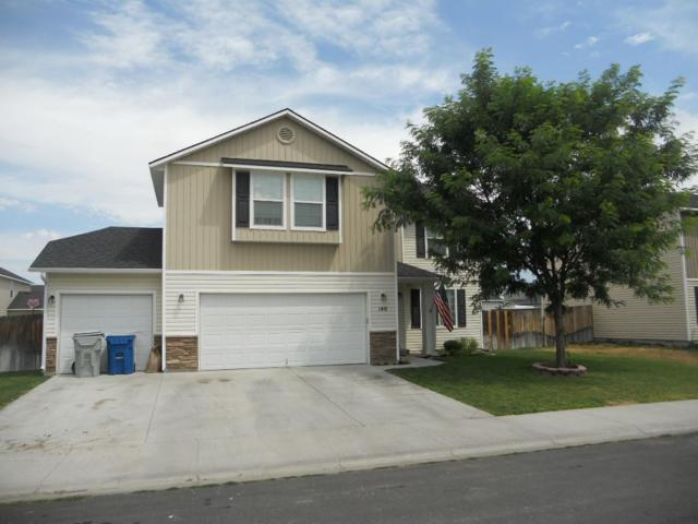 140 SW Paiute, Mountain Home, ID 83647 (MLS #98694792) :: Boise River Realty