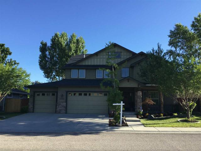 5538 Felly Rim, Boise, ID 83716 (MLS #98694830) :: Full Sail Real Estate