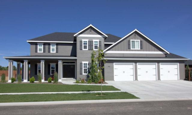 1142 N Ripple Creek, Eagle, ID 83616 (MLS #98694839) :: Jon Gosche Real Estate, LLC