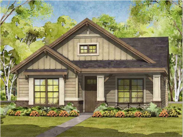 6217 N Keaton Lane, Meridian, ID 83646 (MLS #98694852) :: Jon Gosche Real Estate, LLC