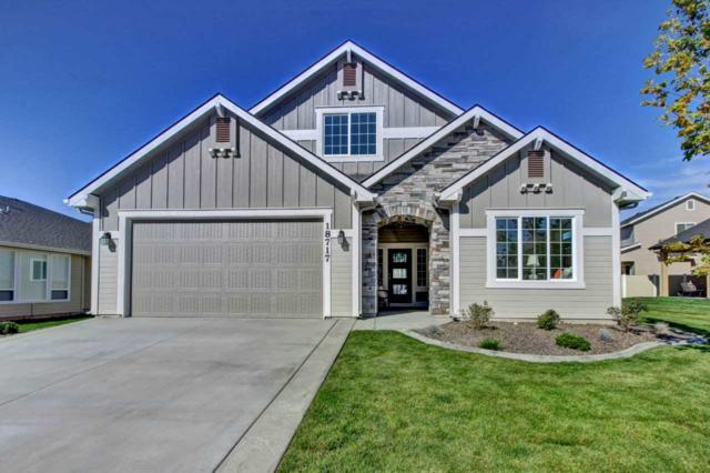 Lot 9 Block 1 Gramercy Heights #2, Meridian, ID 83642 (MLS #98694931) :: Full Sail Real Estate