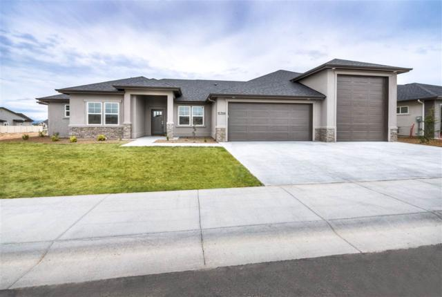 15338 Sequoia Grove Way, Caldwell, ID 83607 (MLS #98694947) :: Broker Ben & Co.