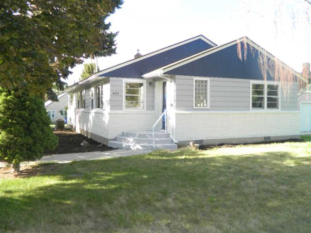 400 E Main St, Jerome, ID 83338 (MLS #98694963) :: Build Idaho