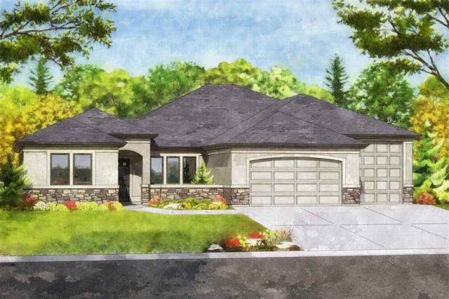 6155 W Frisby St, Eagle, ID 83616 (MLS #98694975) :: Zuber Group