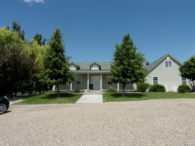 2960 Lytle Blvd., Nyssa, OR 97913 (MLS #98695021) :: Jon Gosche Real Estate, LLC