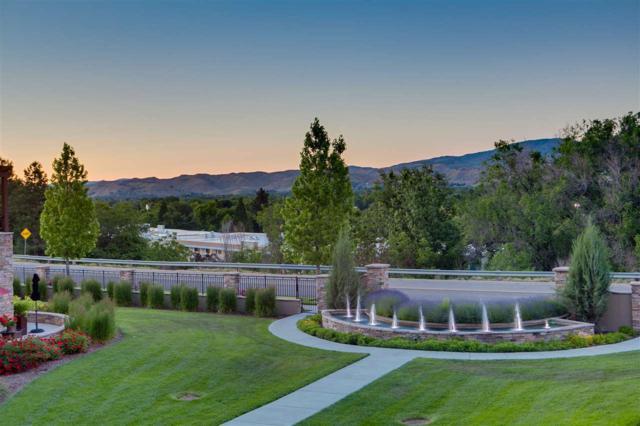 3005 Crescent Rim Drive # 206 #206, Boise, ID 83706 (MLS #98695025) :: Broker Ben & Co.