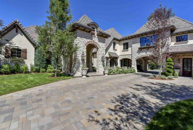 1128 W Shearwater Lane, Eagle, ID 83616 (MLS #98695053) :: Jon Gosche Real Estate, LLC