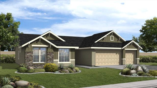 5624 W Venetian Dr, Eagle, ID 83616 (MLS #98695075) :: Zuber Group