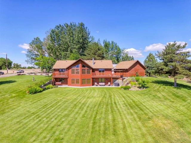 6344 SE 3rd Ave, New Plymouth, ID 83655 (MLS #98695078) :: Full Sail Real Estate
