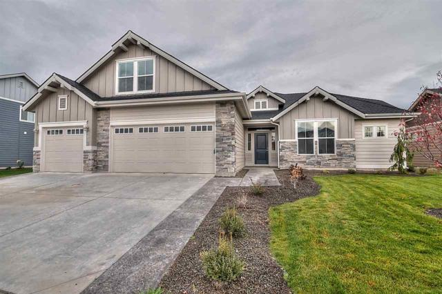 446 N Chastain Ln., Eagle, ID 83616 (MLS #98695084) :: Full Sail Real Estate