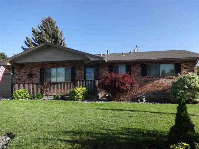 1053 E 18th Street, Burley, ID 83318 (MLS #98695099) :: Jeremy Orton Real Estate Group