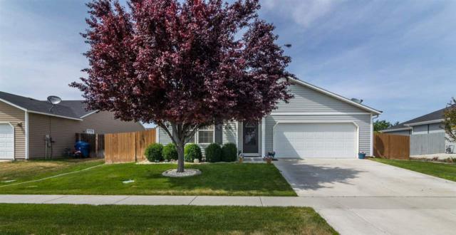 2130 W Neilscott Drive, Nampa, ID 83651 (MLS #98695134) :: Jon Gosche Real Estate, LLC