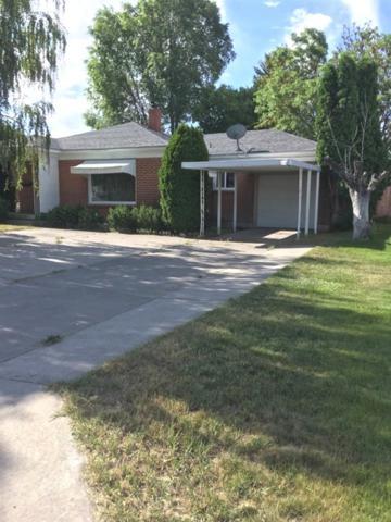 2016 Addison Avenue E, Twin Falls, ID 83301 (MLS #98695151) :: Ben Kinney Real Estate Team
