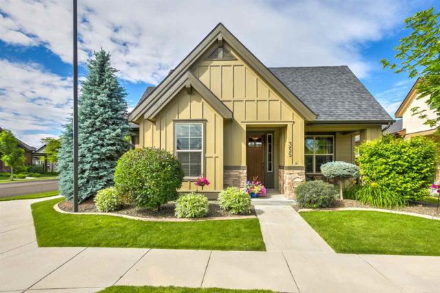355 W Valentino St, Meridian, ID 83646 (MLS #98695206) :: Jon Gosche Real Estate, LLC