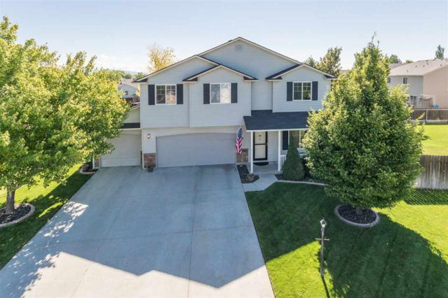 2694 N Matterdale  Ave., Kuna, ID 83634 (MLS #98695224) :: Jon Gosche Real Estate, LLC