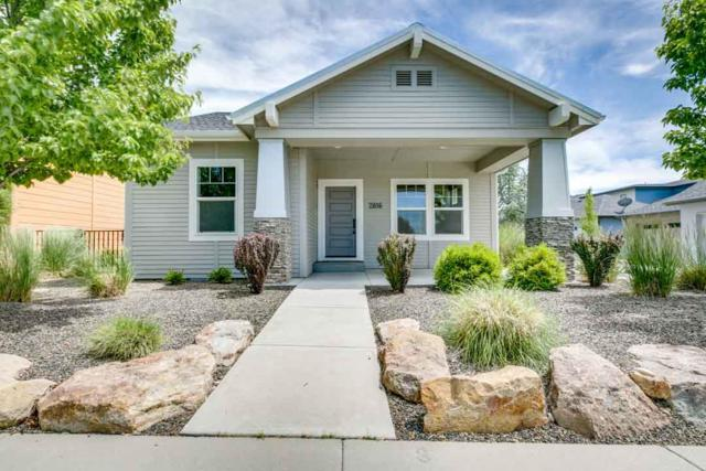 2816 S Perrault Way, Boise, ID 83716 (MLS #98695267) :: Givens Group Real Estate