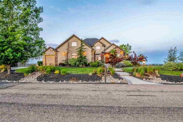 5908 N Highhill Place, Star, ID 83669 (MLS #98695272) :: Zuber Group