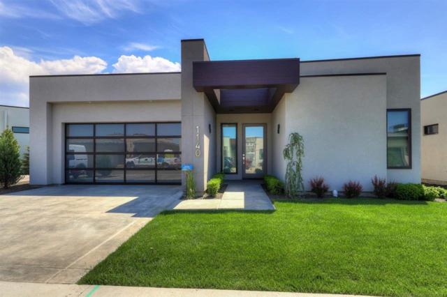1140 S Renovare Ln, Eagle, ID 83616 (MLS #98695275) :: Jon Gosche Real Estate, LLC