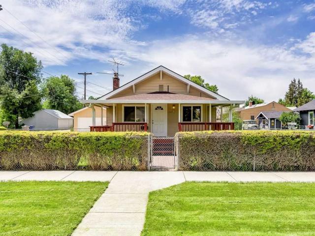 1307 9th St S, Nampa, ID 83651 (MLS #98695302) :: Jon Gosche Real Estate, LLC