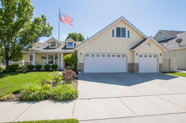 5544 N Mendelson Ave., Meridian, ID 83646 (MLS #98695306) :: Jon Gosche Real Estate, LLC