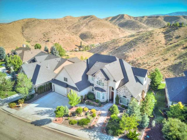 4112 Quail Hill Ct, Boise, ID 83703 (MLS #98695309) :: Jon Gosche Real Estate, LLC