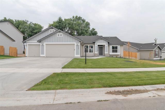 2315 N Bowknot Lake Ave, Star, ID 83669 (MLS #98695351) :: Jon Gosche Real Estate, LLC