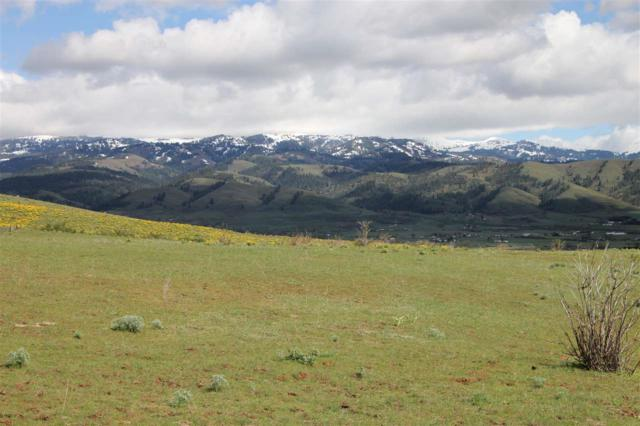 Coyote Run - Lot 12 5-Acres, Council, ID 83612 (MLS #98695369) :: Full Sail Real Estate