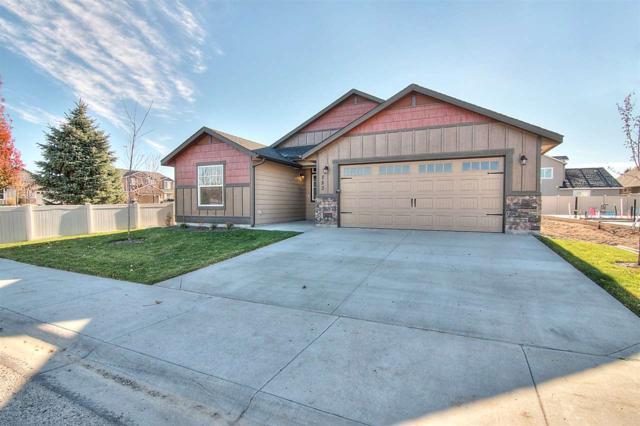 6278 N Seawind Ave., Meridian, ID 83646 (MLS #98695382) :: Full Sail Real Estate