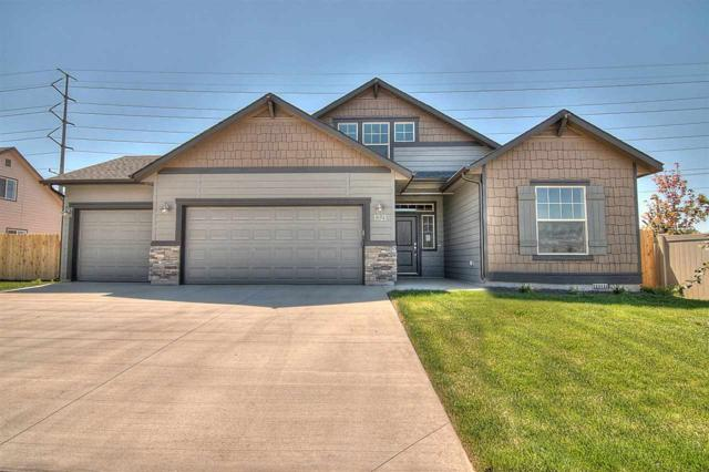 1859 S Cobble Ave., Meridian, ID 83642 (MLS #98695389) :: Zuber Group