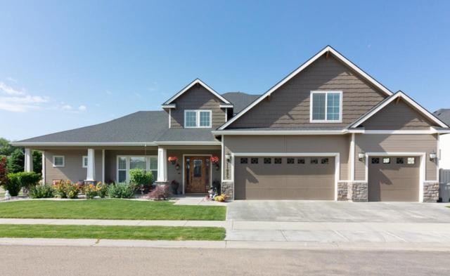 11885 W Wetland Park Dr, Star, ID 83669 (MLS #98695402) :: Boise River Realty