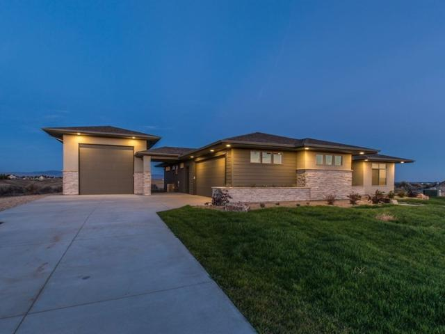 8422 Quail Hollow Dr, Middleton, ID 83644 (MLS #98695410) :: Broker Ben & Co.