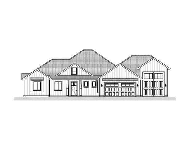 15180 Pinehurst Way, Caldwell, ID 83607 (MLS #98695415) :: Build Idaho