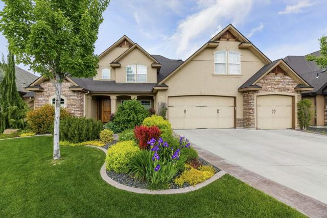 77 W Riverbridge Ln, Eagle, ID 83616 (MLS #98695427) :: Jon Gosche Real Estate, LLC