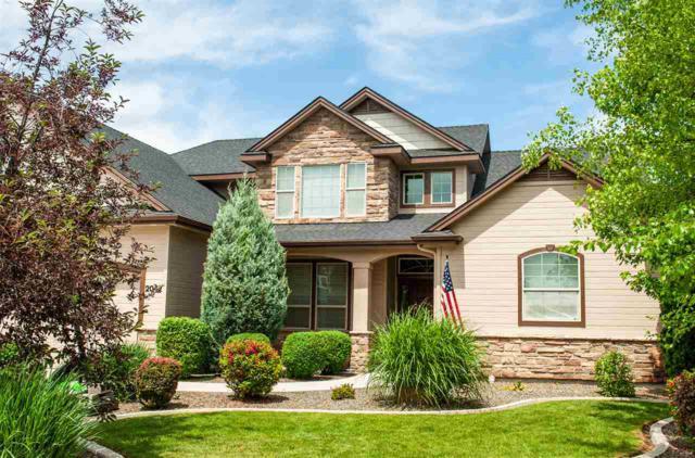 2042 W Tango Creek Dr, Meridian, ID 83646 (MLS #98695465) :: Jon Gosche Real Estate, LLC