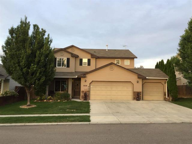3504 S Rock Springs Way, Nampa, ID 83686 (MLS #98695466) :: Zuber Group