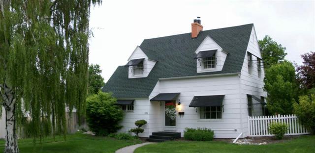 176 Fillmore Street, Twin Falls, ID 83301 (MLS #98695469) :: Jon Gosche Real Estate, LLC